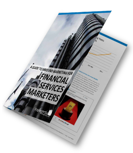 A guide to inbound marketing for financial service marketers